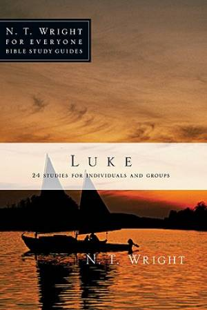 Luke : 24 Studies For Individuals And Groups