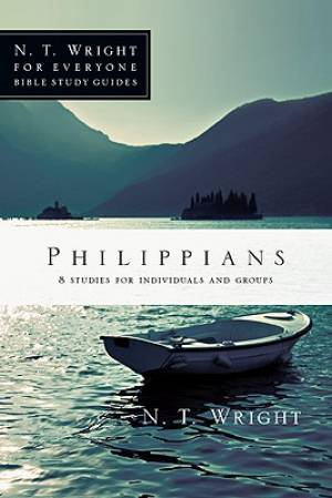 Philippians : 8 Studies For Individuals And Groups