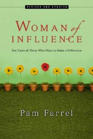 Woman Of Influence A New Ed Pb