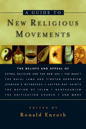 Guide to New Religious Movements, A