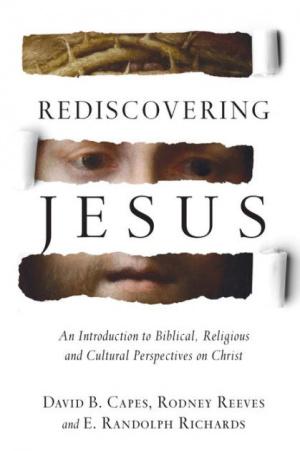 Rediscovering Jesus