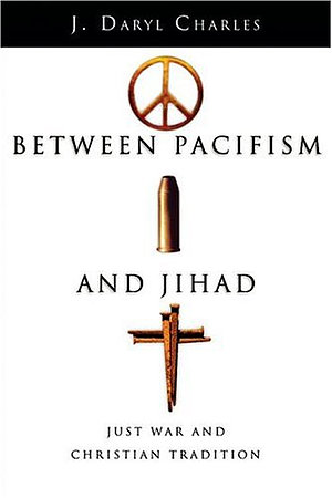 Between Pacifism And Jihad Pb
