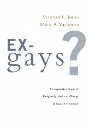 Ex-Gays?