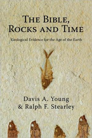 Bible Rocks And Time Pb