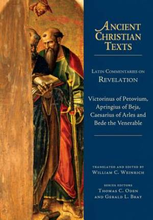 Latin Commentaries on Revelation