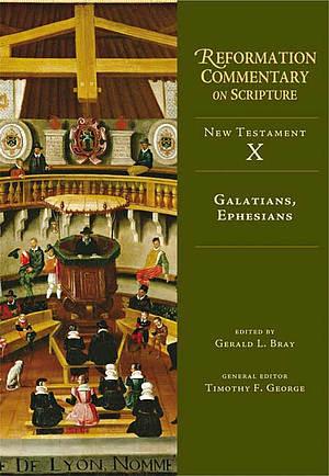 Galatians, Ephesians