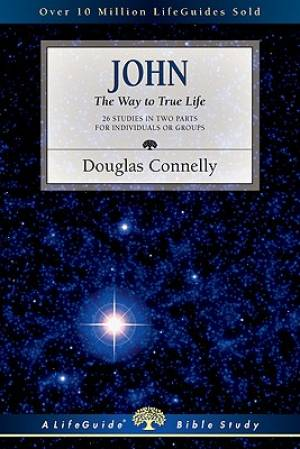 John The Way To True Life