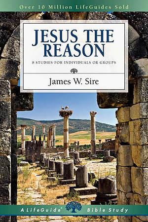 LifeBuilder Bible Study: Jesus the Reason