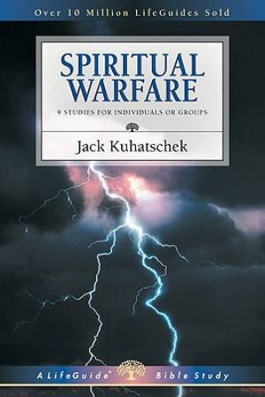 Spiritual Warfare : 9 Studies For Individuals Or Groups