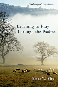 Learning to Pray Through the Psalms: a Guide for Individuals and Groups