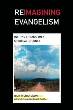 Reimagining Evangelism Pb