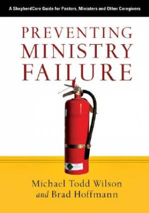 IVPUSA: Preventing Ministry Failure