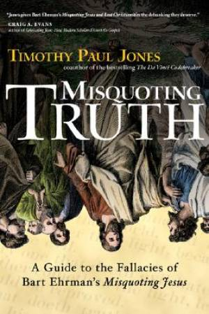 Misquoting Truth Pb