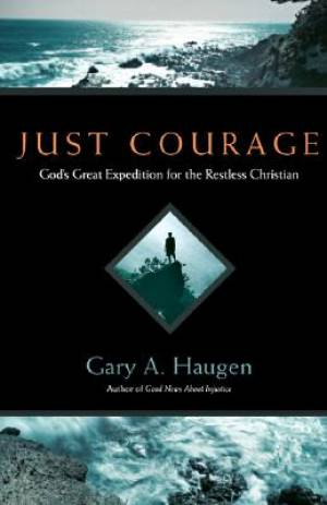 Just Courage Hb