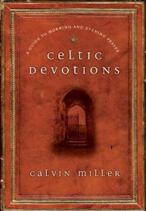 Celtic Devotions Hb