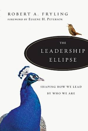 Leadership Ellipse