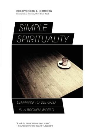Simple Spirituality Pb