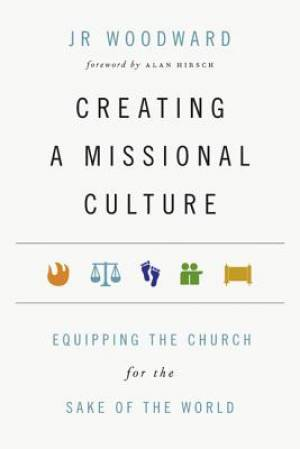IVPUSA: Creating a Missional culture