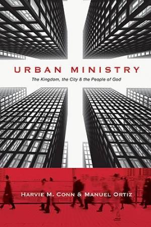 IVPUSA: Urban Ministry
