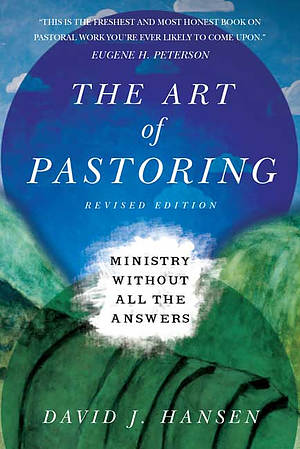 The Art of Pastoring
