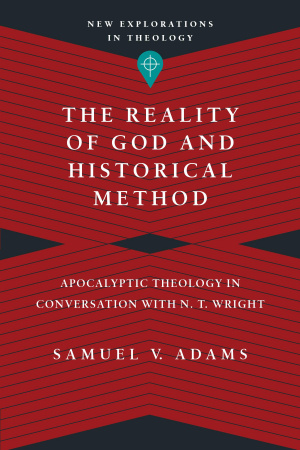 The Reality of God and Historical Method
