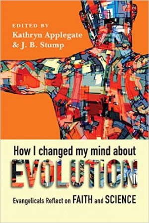 How I Changed My Mind about Evolution
