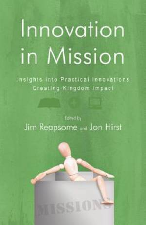 Innovation in Mission
