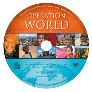 Operation World - DVD