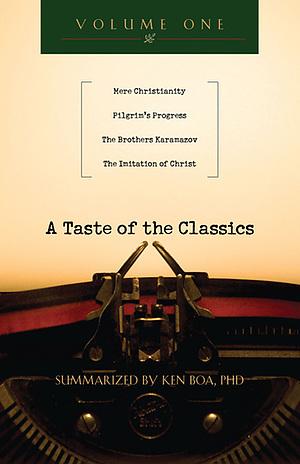 A Taste of the Classics, Volume 1