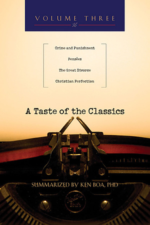 A Taste of the Classics, Volume 3