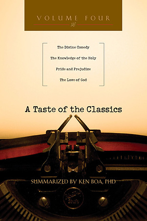 A Taste of the Classics, Volume 4