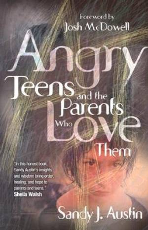Angry Teens And The Parents Who Love The