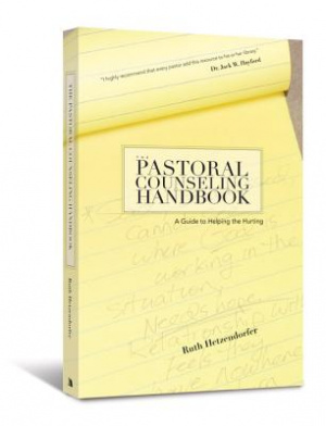 Pastoral Counseling Handbook The