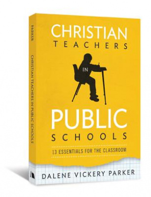Christian Teachers In Public Schools
