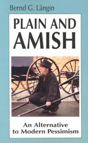 Plain and Amish