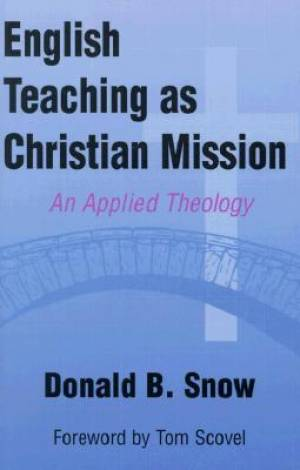English Teaching as Christian Mission