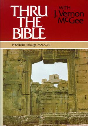 Matthew  - Romans : Thru the Bible