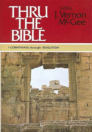 1 Corinthians - Revelation: Thru the Bible