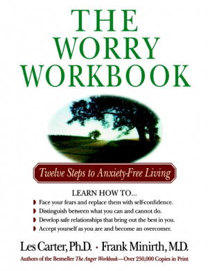 Worry Workbook The