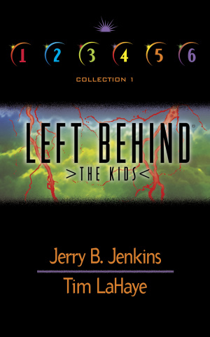 Left Behind: The Kids Volumes 1 To 6