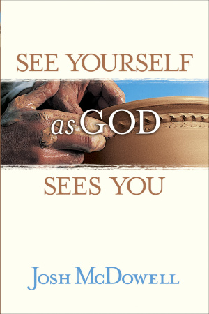 See Yourself as God Sees You