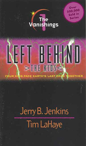 The Vanishings  Left Behind: the Kids
