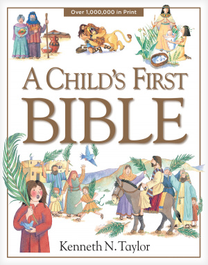 Childs First Bible