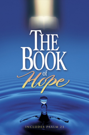 NLT The Book Of Hope