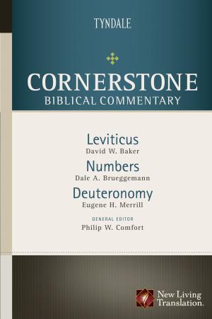 Leviticus Numbers Deuteronomy Hb