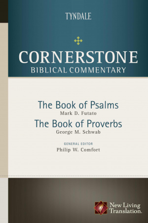 Vol 7: Psalms/proverbs
