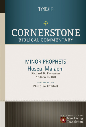 Hosea - Malachi : Vol 10 : Cornerstone Biblical Commentary