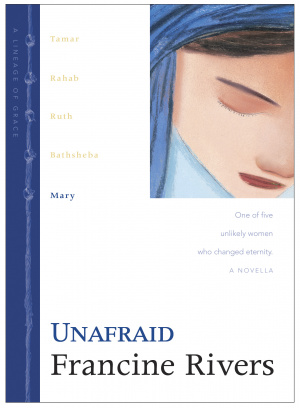 Unafraid: Mary