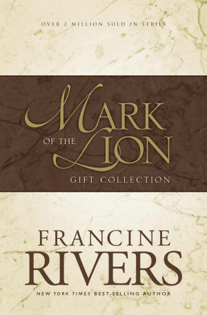 Mark Of The Lion Series Boxed Set