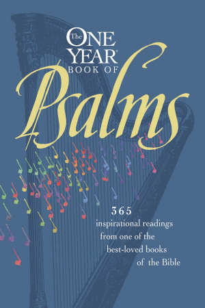 The One Year Book of Psalms: Devotionals